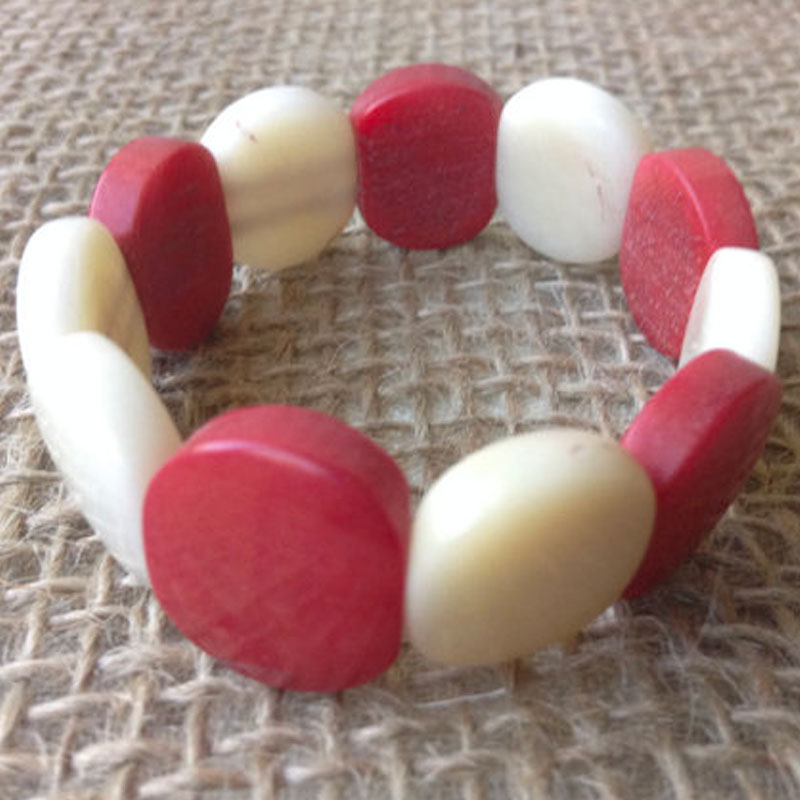 Little Girl Tagua Bracelets